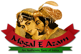Mogal E Azam - Celebrity Guests - Curry Nottingham